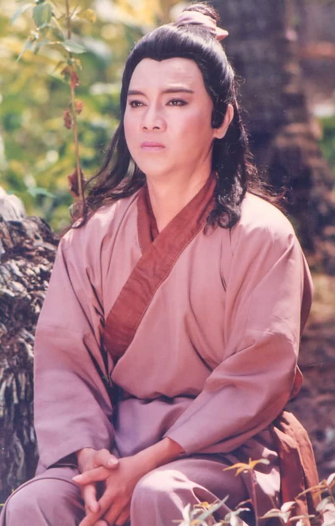 NSƯT Thanh Sang trong một vai diễn. Ảnh: Thanh Hiệp.