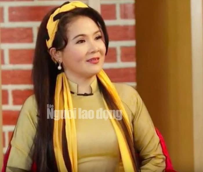 NSND Thanh Ngân