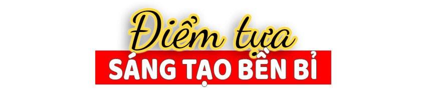 [eMagazine] NSND Minh Vương: Giải Mai Vàng cho tôi nhiều cảm xúc - Ảnh 1.