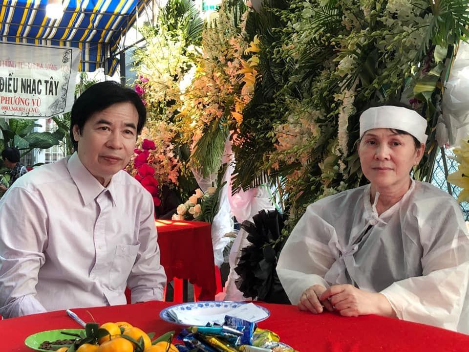 Khán giả ủng hộ 100 triệu đồng an táng NSƯT Chiêu Hùng - Ảnh 17.