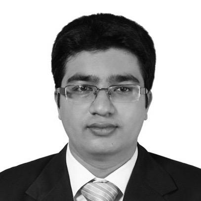 Ravi Bharuka picture