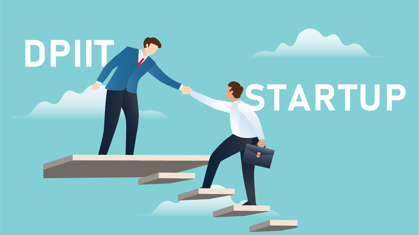 DPIIT Recognition for Startups: Benefits Up for Grabs Picture