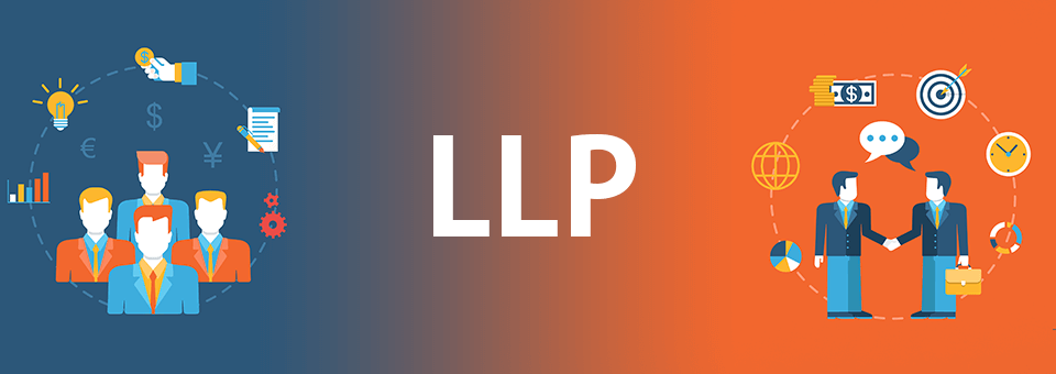 Why a startup should choose a Limited Liability Partnership (LLP) ? Picture