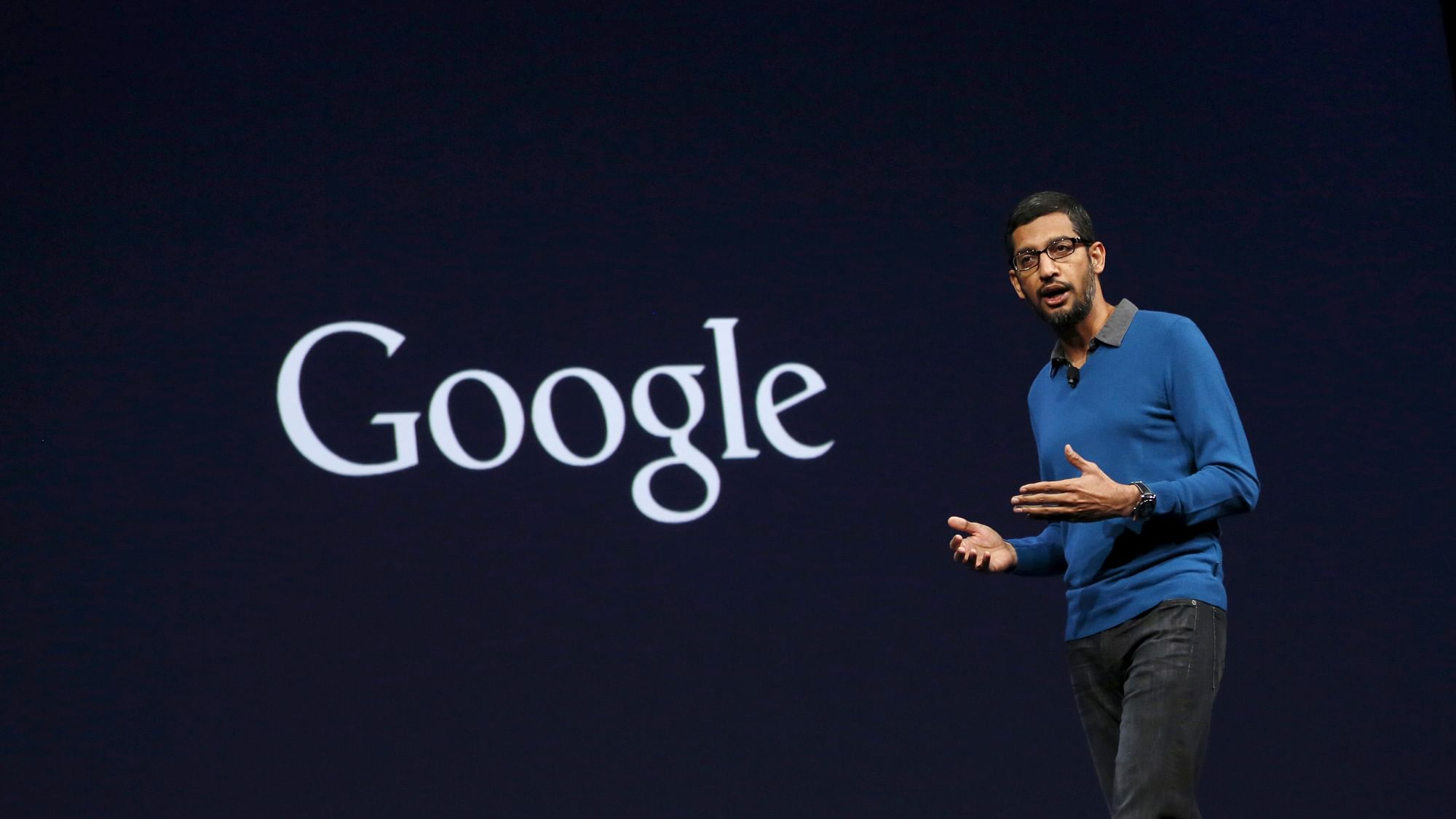 Competition Commission of India invites Start-ups' views on Google's monopoly Picture