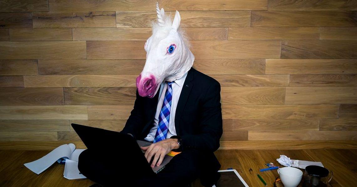 Crossing the silver line: Unicorn Startups in 2021 Picture