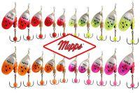 MEPPS Aglia-e