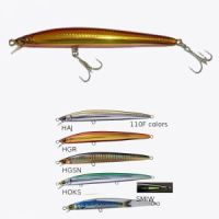 Duel Hardcore Minnow 110 F wobbler