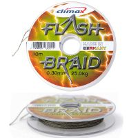 CLIMAX Flashbraid Floating előke/10