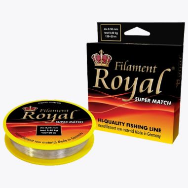 Filament Royal Super Match