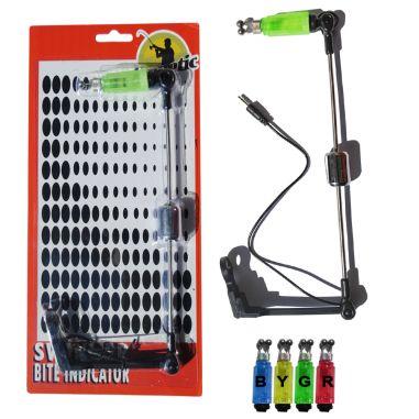 Frenetic Elektromos Swinger