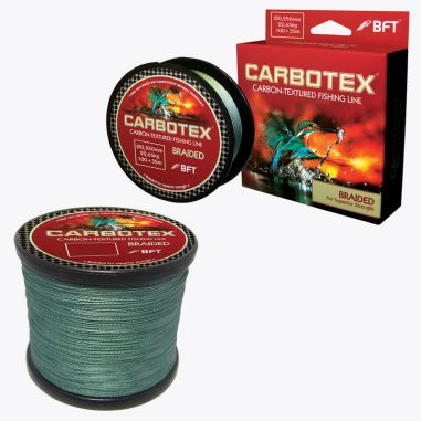 Carbotex Braided