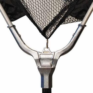 Frenetic MeritS teleszkópos gyorszáras gumis merítő