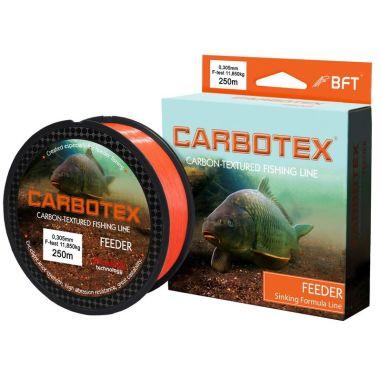 Carbotex Feeder