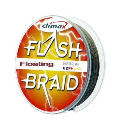 CLIMAX Superbraid Floating/100