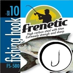 Frenetic horog 580