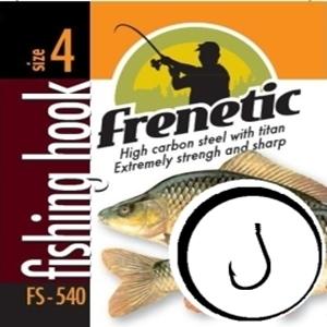 Frenetic horog 540