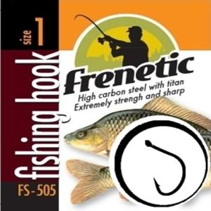 Frenetic horog 505