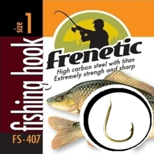 Frenetic horog 407
