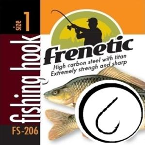 Frenetic horog 206