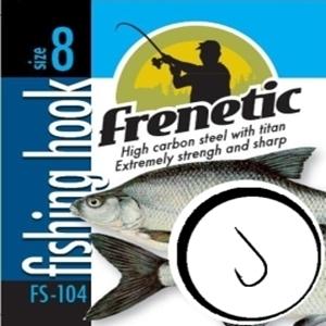 Frenetic horog 104