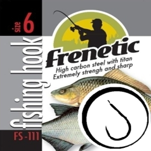 Frenetic horog 111