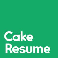 CakeResume logo