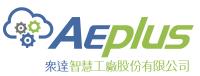 眾達智慧工廠 logo