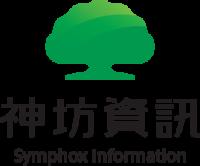 神坊資訊 logo