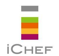 iCHEF logo