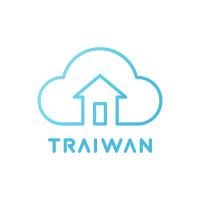 TRAIWAN 雲端旅宿系統 logo