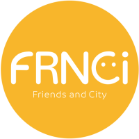 FRNCi-Friends and City logo