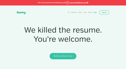 top 9 resume builders cakeresume