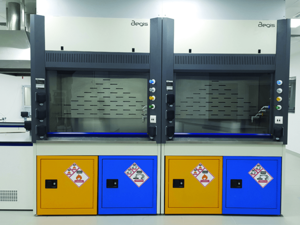 Lab Design by Zeba Labs – Zeba Labs's Portfolio