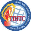 衛生福利部臺北醫院/臺灣國際醫療人員訓練中心 logo