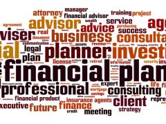 Ron Peoples Raleigh nc: Financial Advisor