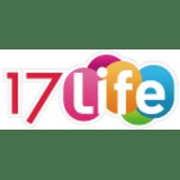 17Life 康太數位整合 logo