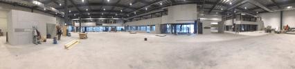 蓋亞汽車股份有限公司 work environment photo