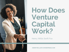 How Does Venture Capital Work?