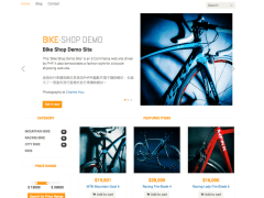 [php_eshop_demo] An E-Commerce Web Site in PHP