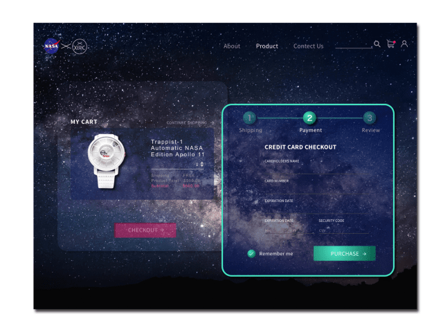 Daily UI - day 2-2
