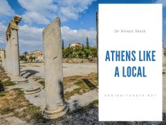 Athens Like a Local