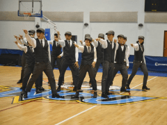 105校運會舞蹈大賽_NCUMIS資管系