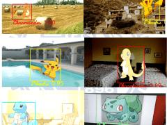 YOLO3 圖形影像辨識(人數:2)