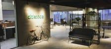 citiesocial work environment photo