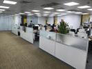 OPT7/SLR/CEDAR work environment photo
