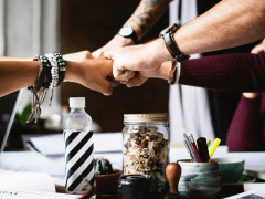 Increase Productivity with Team Building