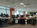台灣雪豹科技 work environment photo