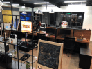 GranDen狂點 work environment photo