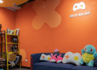 Omlet Arcade 美商歐姆雷特股份有限公司台灣分公司 work environment photo
