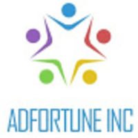 AdFortune Inc. logo